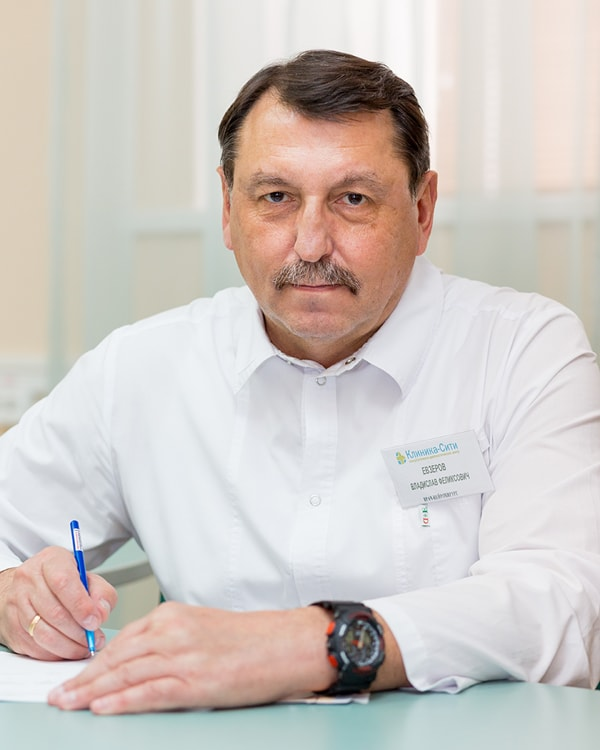 Евзеров Владислав Феликсович