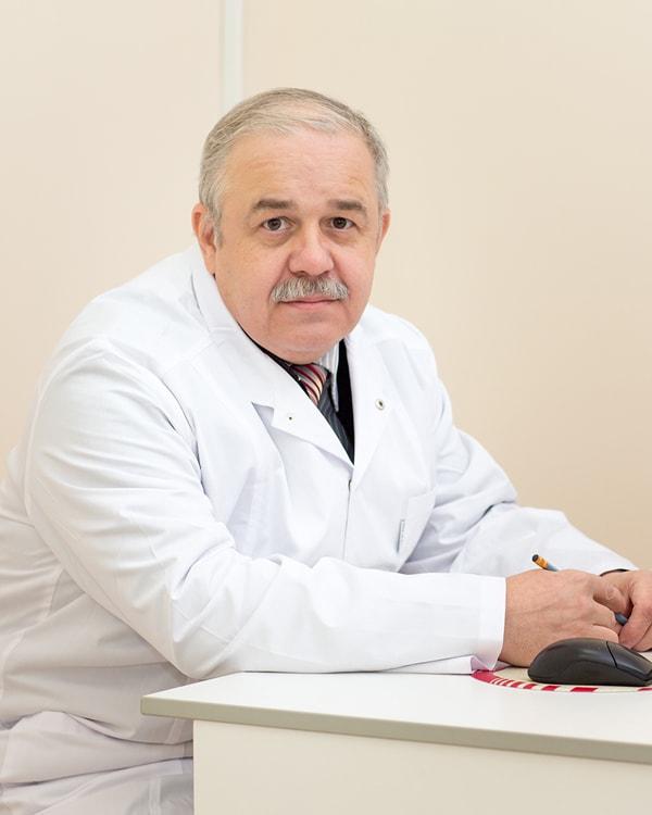 Антропов Андрей Юрьевич