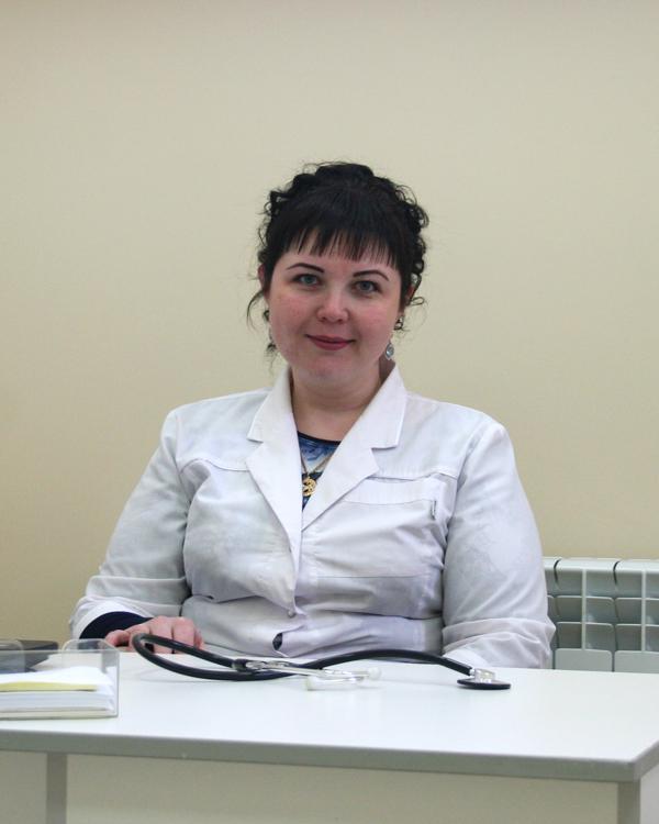 Богонина Ольга Владимировна