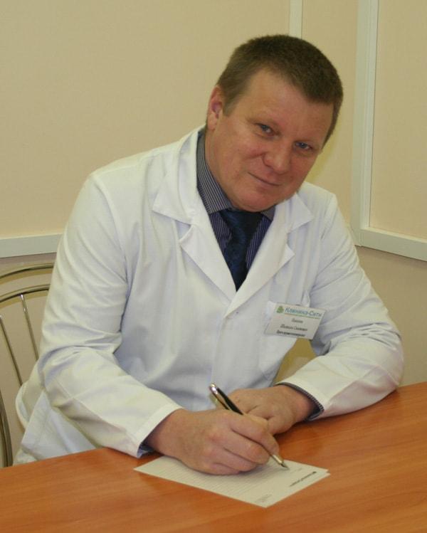 Еникеев Шамиль Сяитович