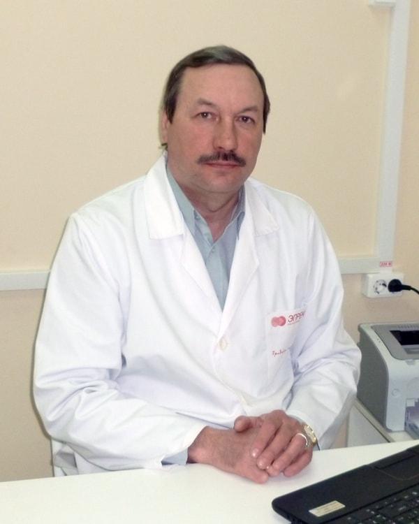 Евсеев Вячеслав Александрович