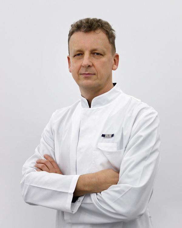 Гаевский Роман Григорьевич
