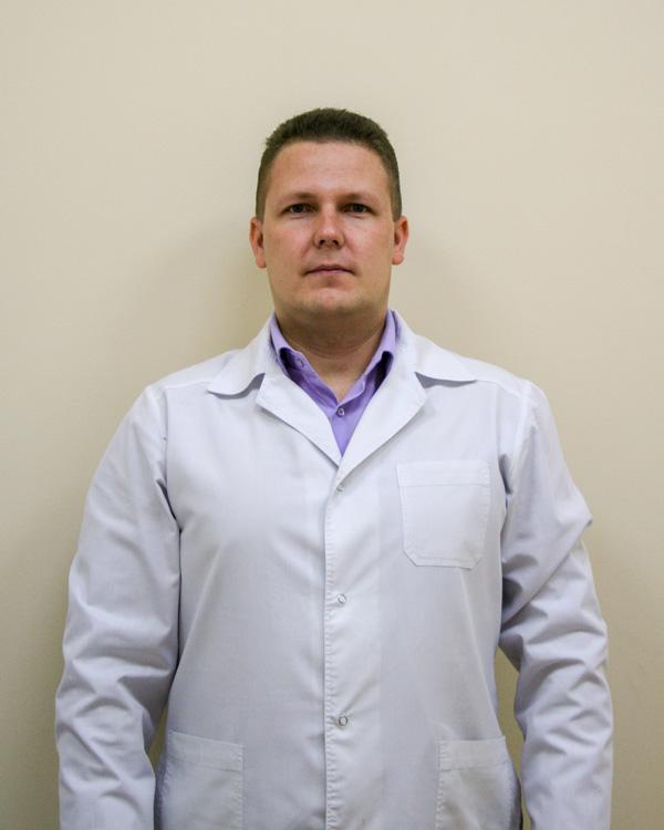 Карпов Алексей Сергеевич