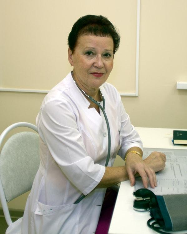 Комарова Людмила Валерьевна