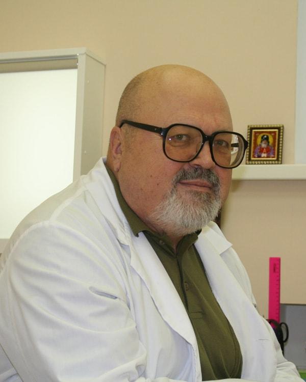 Кустов Владимир Николаевич