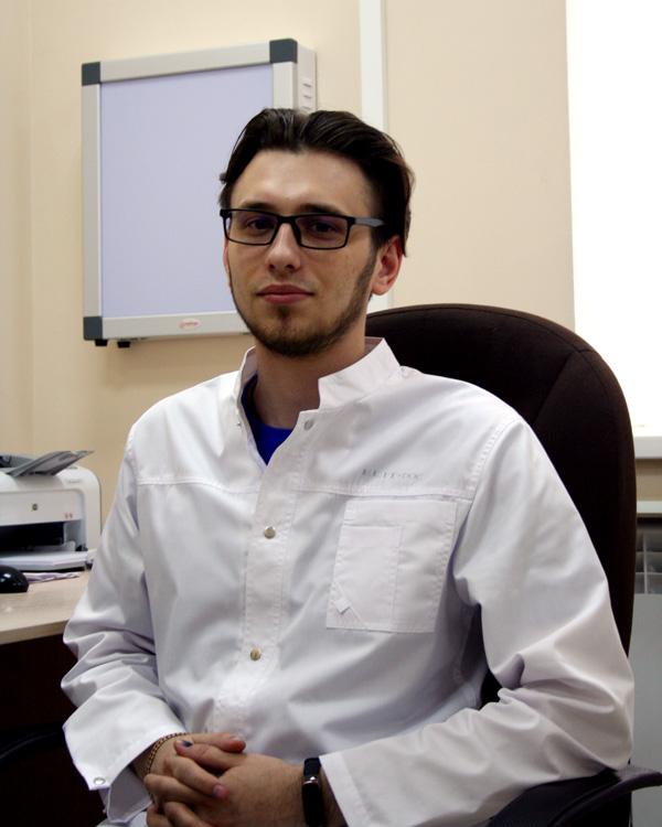 Одиноков Андрей Александрович