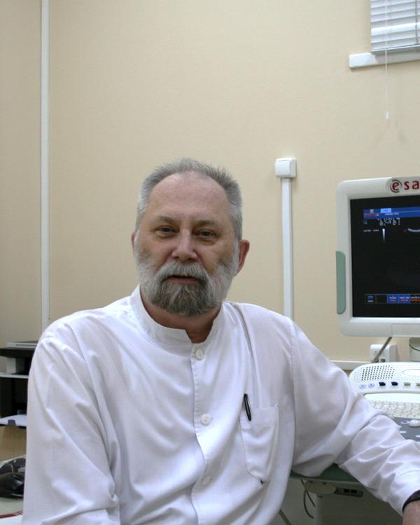 Павлов Павел Иванович