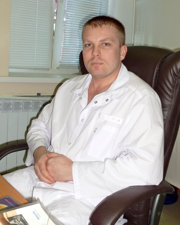 Шепелёв Алексей Владимирович