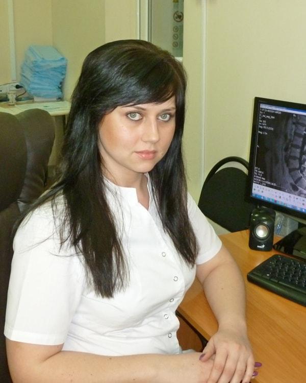 Солдатова (Щетинина) Екатерина Владимировна