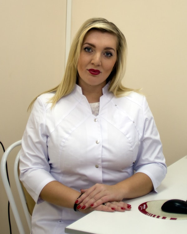 Степкина Яна Михайловна