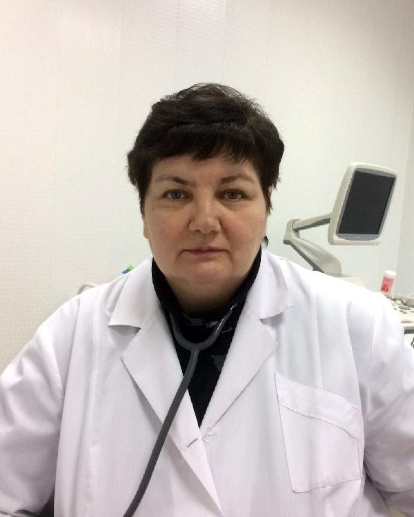 Цыпина Марина Анатольевна