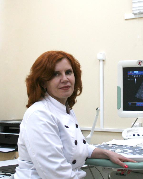 Василистова Светлана Петровна