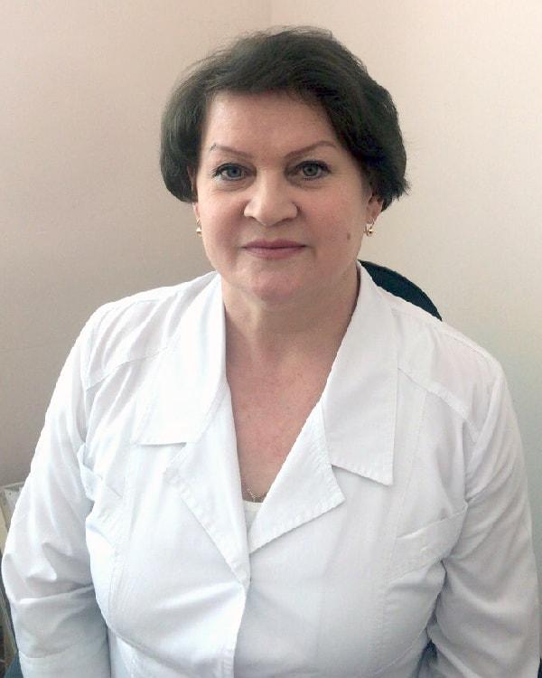 Веденяпина Тамара Юрьевна