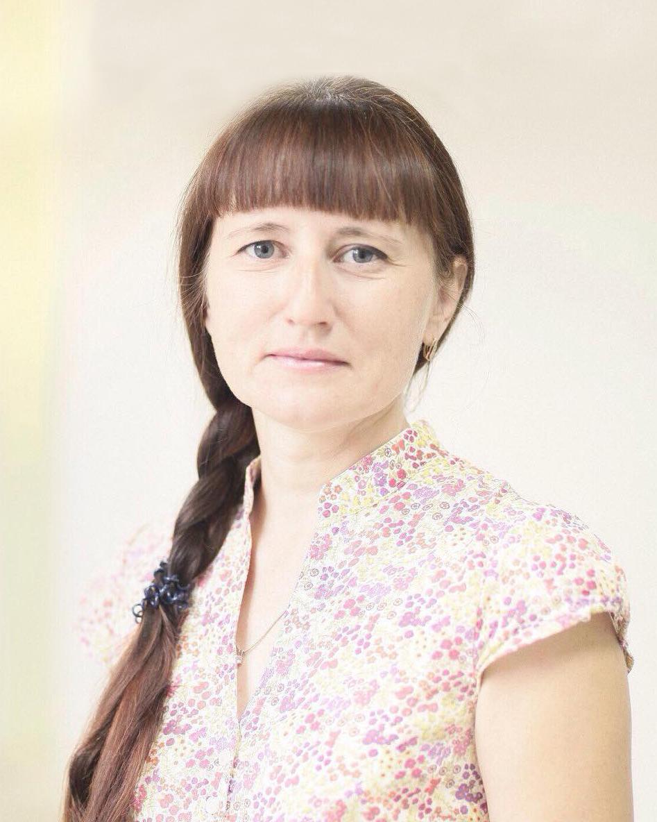 Версткина Татьяна Ивановна